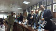 Advogado Bartolomeu Azevedo Junior foi escolhido como membro substituto no TRE-AM pelo presidente Michel Temer
