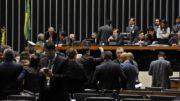 Destaques foram votados durante a madrugada desta quarta-feira (Foto: Luís Macedo/Câmara dos Deputados)