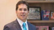 Eduardo Bonates Lima atuou desde o inicio do processo, na Justiça Federal no Amazonas (Foto: Divulgação)