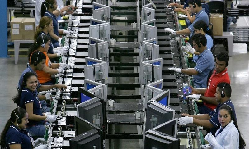 Indústrias de Manaus registram faturamento recorde em janeiro