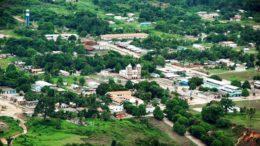Município de Japurá é administrado pelo PCdoB e vai passar para o PMDB (Foto: Divulgação/ALE)