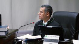 Juiz Ricardo Sales