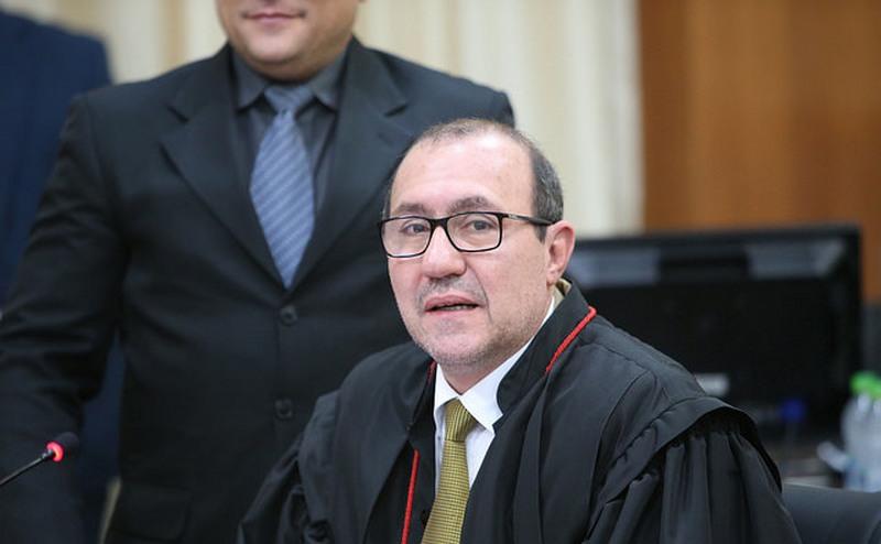 Ministro do STF nega liminar contra eleição de corregedor do TJAM