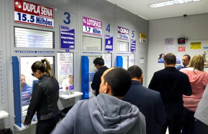 Temer assina MP que amplia repasse das loterias para a cultura e o esporte