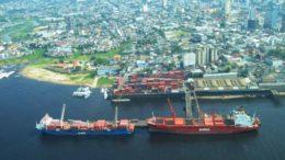 manaus-porto