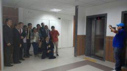 Aliados e equipe jurídica do prefeito de Nova Olinda do Norte comemora resultado no TRE.