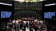 Congresso Nacional discute pacote de medidas de combate à corrupção (Foto: Luis Macedo/Câmara dos Deputados)