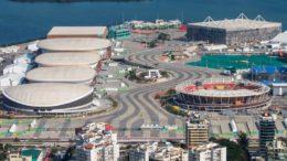 Neste ano, os shows serão realizados no Parque Olímpico