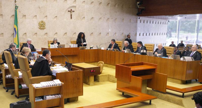 O indicado ocupará a vaga do ministro Teori Zavascki morto em acidente, na quinta-feira, 19