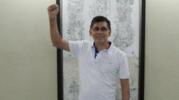 Prefeito eleito de Novo Airão, Wilton Santos, tem condenações no TCE e no TCU (Foto: Divulgação)