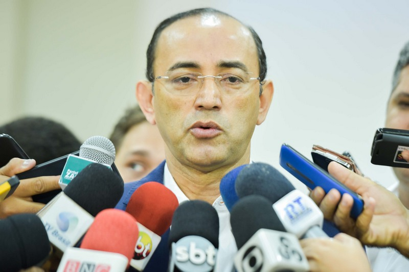 MPF denuncia ex-secretário Afonso Lobo por corrupção e lavagem de dinheiro