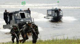 (Foto: Ministério da Defesa/divulgação)