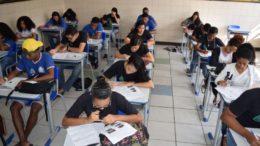 Ensino de filosofia - (Foto: Suami Dias/ GOVBA/Fotos Públicas)
