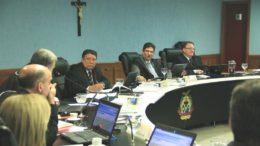 Carlos Almeida MPC (Foto: Ana Cláudia Jatahy/TCE-AM)