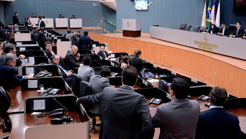 Técnicos do TRE dizem que até o fim do prazo legal todas as contas dos vereadores eleitos estarão julgadas (Foto: Robervaldo Rocha/CMM)