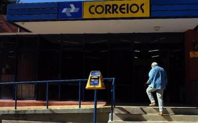Por desvio de R$ 33 mil, Justiça bloqueia R$ 40 mil de ex-funcionários dos Correios