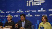 Mendonça Filho explicou que as questões diminuiriam de 180 para 100 (Foto: Marcello Casal Jr/Agência Brasil)