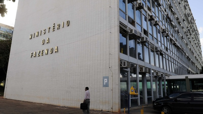 Ministério da Fazenda autorizou o Estado a obter empréstimo (Foto: Agência Brasil)