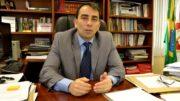 Procurador Fábio Monteiro diz que o Ministério Público está se modernizando para combater a corrupção (Foto: Valmir Lima)