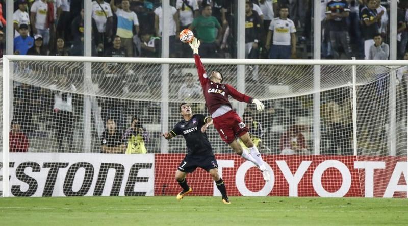 Libertadores (Foto: Bruno Cantini/Atlético MG/Fotos Públicas)