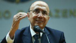 Henrique Meirelles (Fabio Rodrigues Pozzebom/Agência Brasil)