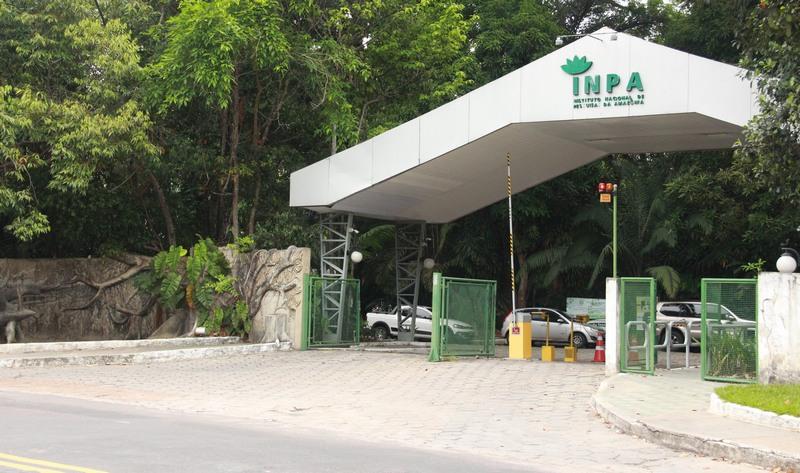 Inpa (Foto: Ascom/Inpa/Divulgação)