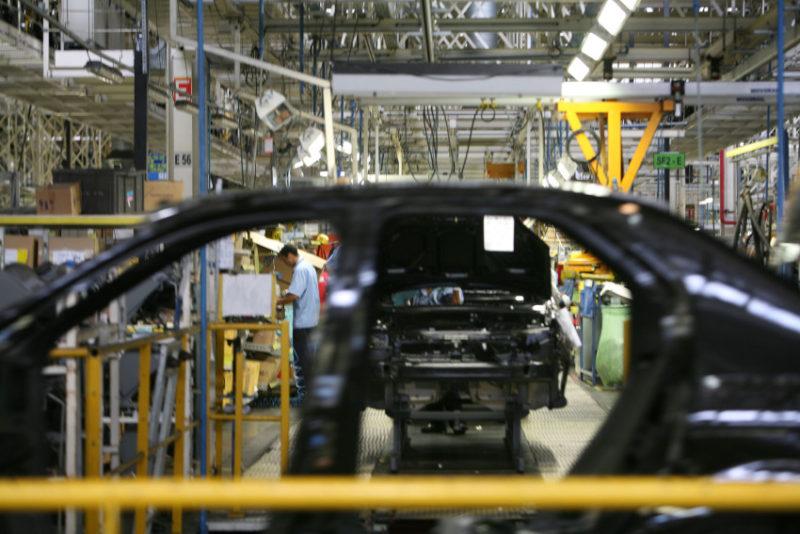 Anfavea defende incentivo fiscal para carros a fim de compensar impostos