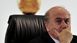 Blatter ficará seis anos afastado do futebol pode decisão da CAS (Foto: Marcello Casal/Agência Brasil)