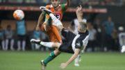Marlone marcou golaço e disputa prêmio Puskás da Fifa (Foto: Daniel Augusto Jr/Agência Corinthians)