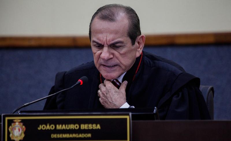 Mauro Bessa (Foto: Raphael Alves/TJAM/Divulgação)