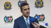 O juiz Marcelo Vieira, que comandou o pleito em Manaus, vai fazer a diplomação dos eleitos (Foto: TRE/Reprodução)