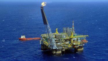 Petróleo etrobras (Foto: Stéferson Faria/Ag. Petrobras)