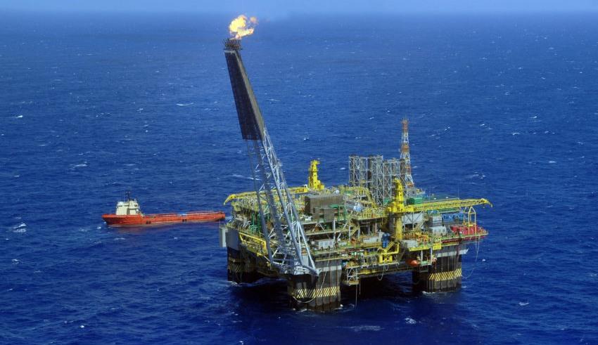 Petrobrás vai instalar número recorde de plataformas