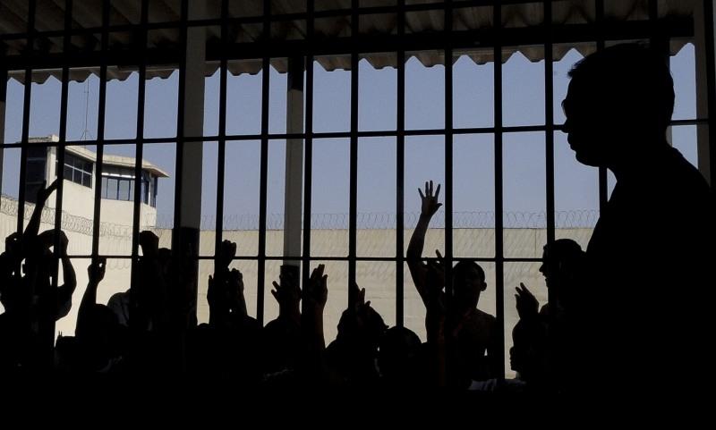 Resultado de imagem para Mutirão do CNJ revoga quase 45 mil prisões temporárias em todo o país