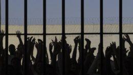 Prisão Do valor total, R$ 321 milhões serão destinos à promoção da cidadania nas prisões (Foto: ABr/Agência Brasil)