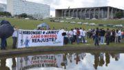 Servidor público (Foto: Valter Campanato/Agência Brasil)