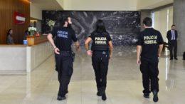 São Paulo - Polícia Federal chega a construtora Odebrecht na 23ª fase da Operação Lava Jato( Rovena Rosa/Agência Brasil)
