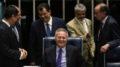 Brasília - Senador Renan Calheiros preside a segunda sessão de discussão, em segundo turno, da PEC 55/2016, que limita os gastos públicos nos próximos 20 anos (Fabio Rodrigues Pozzebom/Agência Brasil)