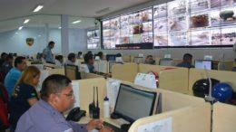 Concursados seria nomeados para o Ciops, mas a SSP mantém os trabalhadores com contratos temporários (Foto: Lorena Andrade/SSP/Divulgação)