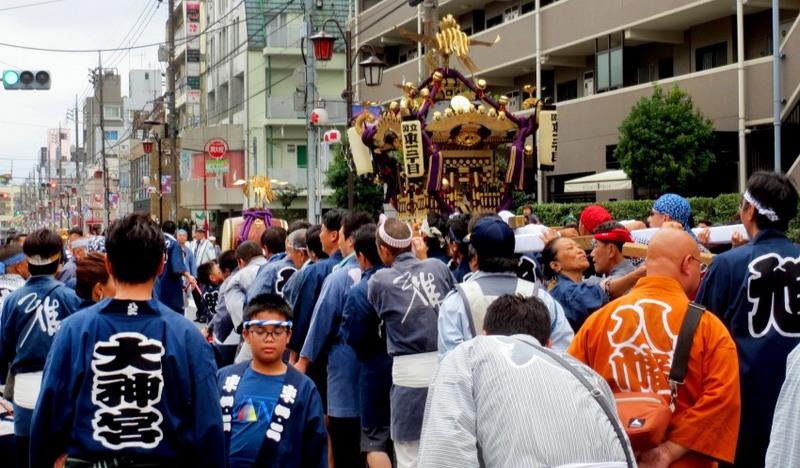 Tóquio (Foto: Ichiro Suzuki/Fotos Públicas)