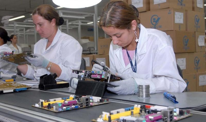 Trabalho (Foto: ANPR/ SEDS/Fotos Públicas)