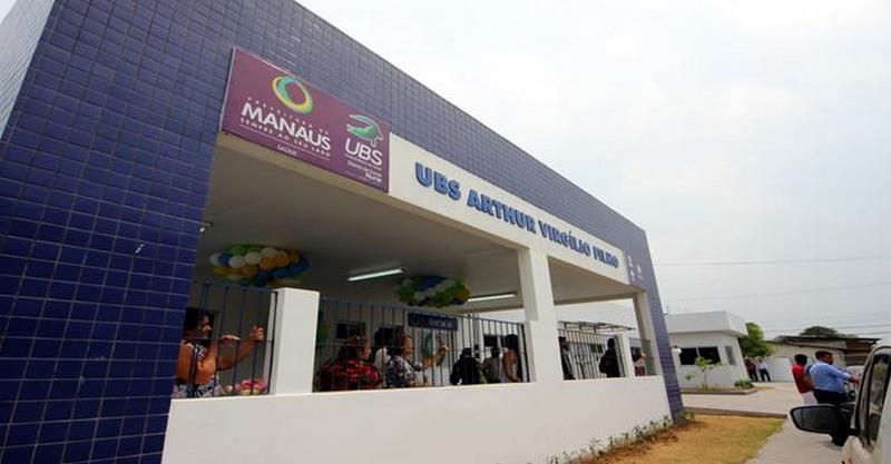 UBS (Foto: Semcom/Divulgação