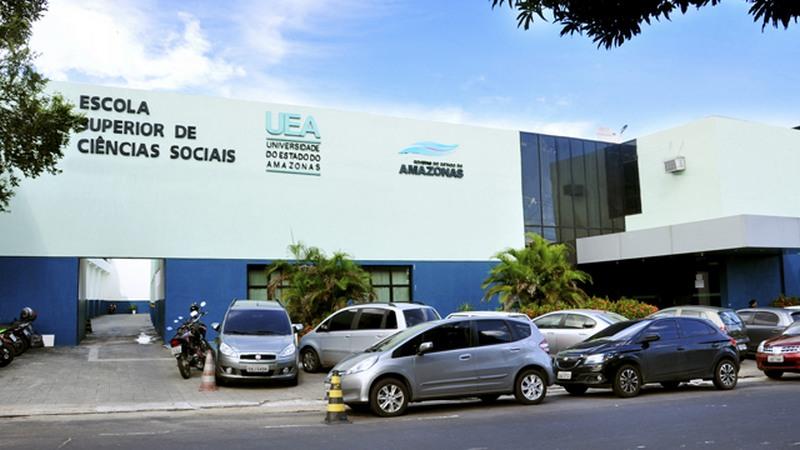 UEA (Foto: Joelma Sanmelo/UEA/Divulgação)