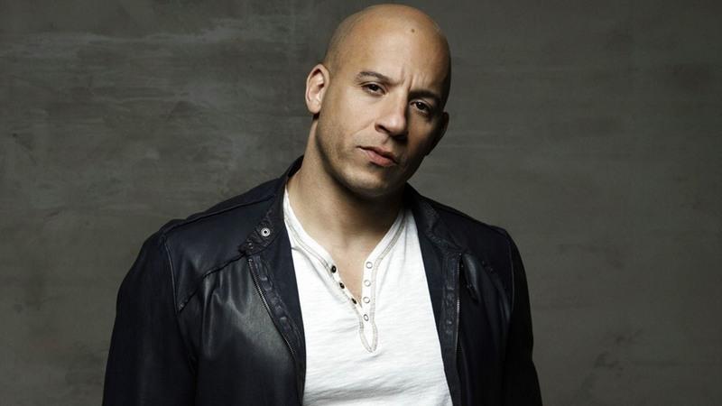 Vin Diesel anuncia versão feminina do filme 'Velozes e Furiosos'