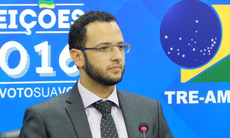 Victor Riccely aponta uma série de omissões no processo julgado pelo TRE no mês passado (Foto: MPF/Divulgação)
