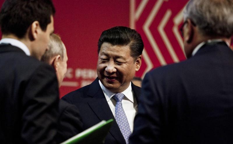 Xi Jinping (Foto: APEC PERU/Fotos Públicas)