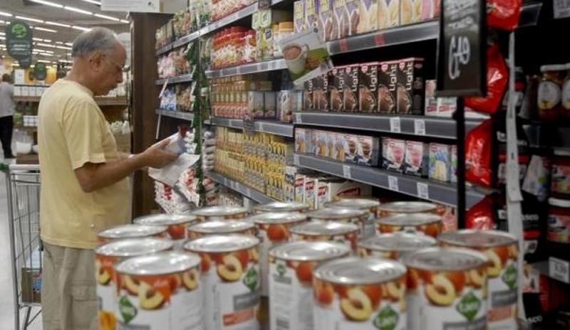 Índice Geral de Preços tem Inflação de 0,4% em fevereiro, diz FGV