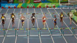 Atletismo (Foto: Fernando Frazão/ABr)