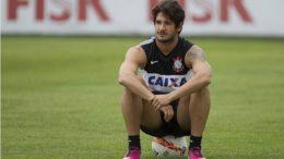 Alexandre Pato (Foto: Agência Corinthians)
