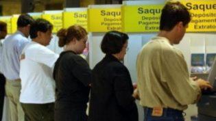 Bancos funcionarão no horário das 8h às 10h na segunda-feira em Manaus